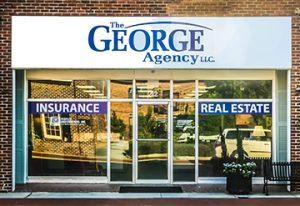 Mullins Office - Peoples Underwriters The George Agency