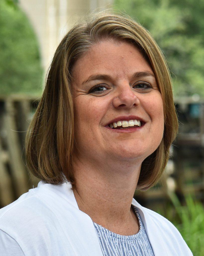 Amanda Lanford