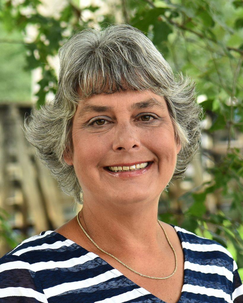 Gail Mishoe
